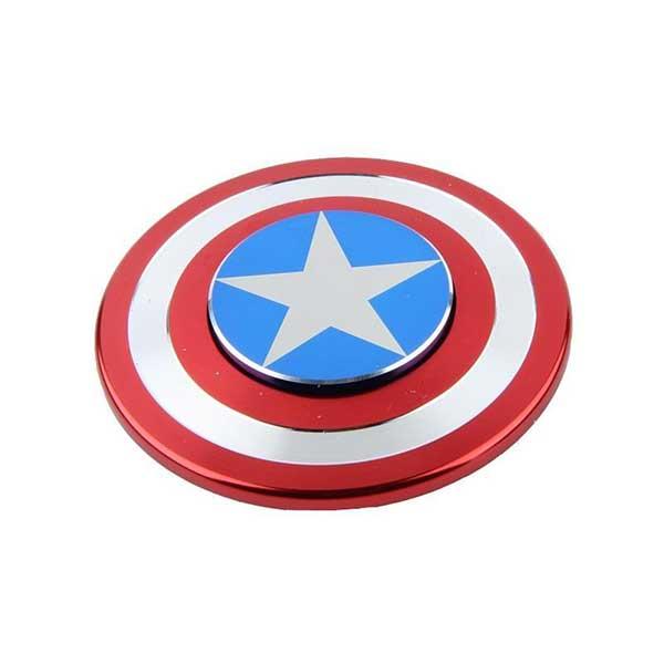 Captain America Spinner Focus Toy ...