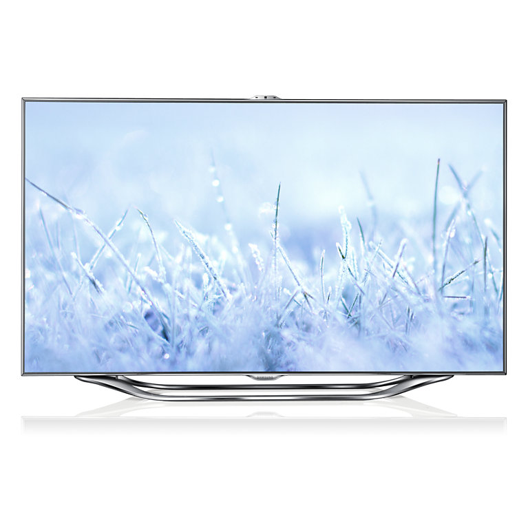 What do Samsung TV model numbers actually mean? Why are they