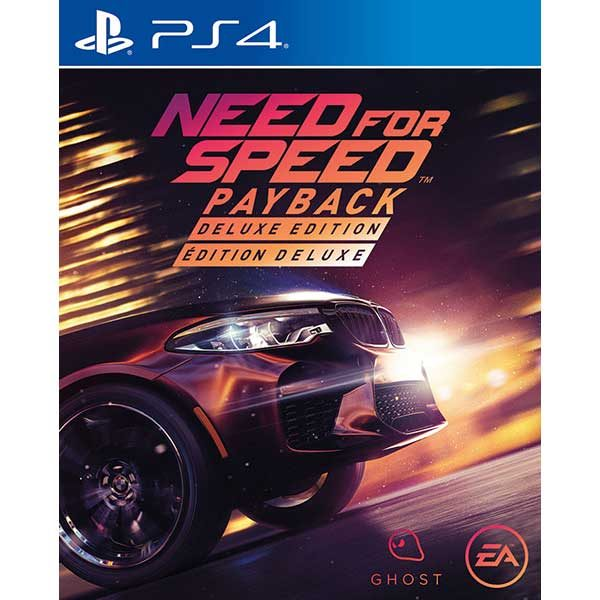 Need For Speed Payback Ps4 Price In Sri Lanka Need4speed Fans