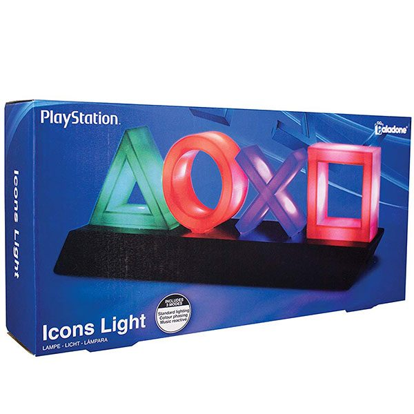 Playstation Icons Light TRYAKSH STORE Tryakshlk