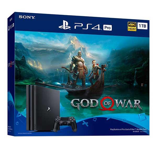 God Of War Bundle